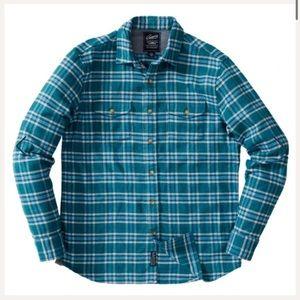 Grayers Tartan Heritage Flannel Shirt
